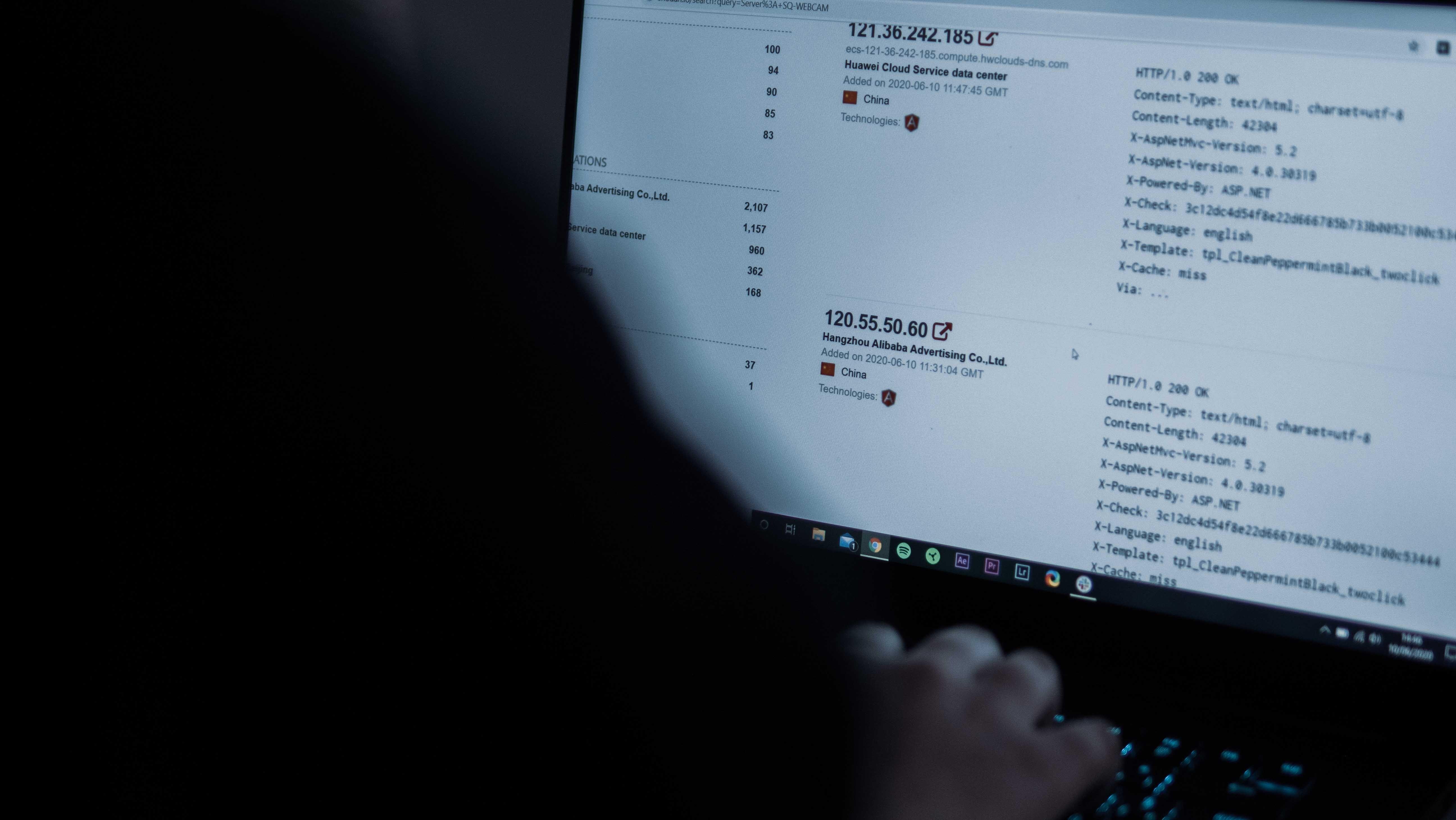 Les hackers prennent moins de 9h pour trouver et attaquer une base de données exposée